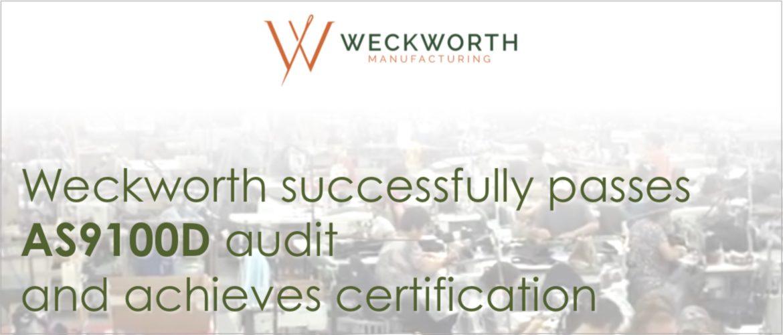 Weckworth